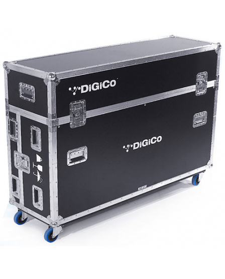 DiGiCo FC-SD10 Flight Case for SD-10 Console
