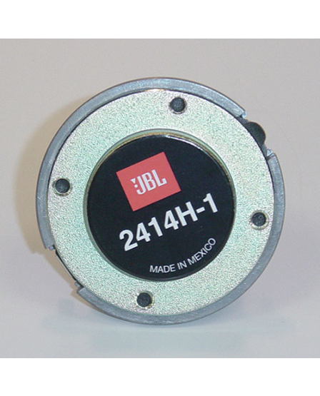 Eon Se Share Price >> JBL 363858-001X Replacement Driver 2414H-1