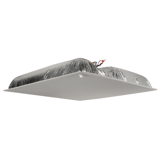 Quam Speakers SYSTEM VC Ceiling Tile Replacement X With - 1 x 2 ceiling tiles