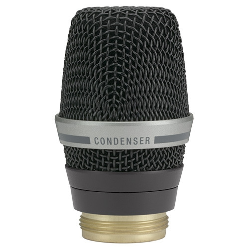 AKG C5 WL1, Condenser Cardioid Microphone head used with HT 4500 and DHT800 handheld transmitters.