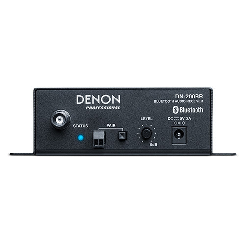 Denon Professional DN-200BR Bluetooth Audio Receiver