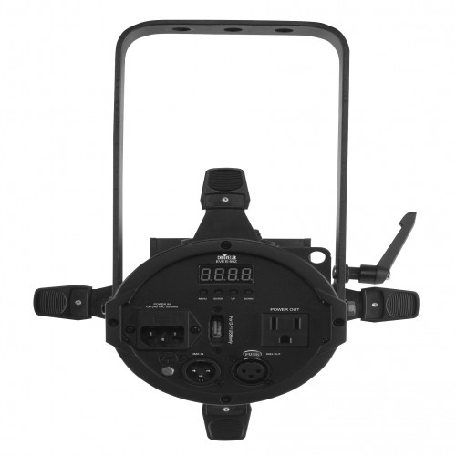 Chauvet DJ EVE E-50Z LED Ellipsoidal D-Fi USB compatibility for wireless Master/Slave or DMX control