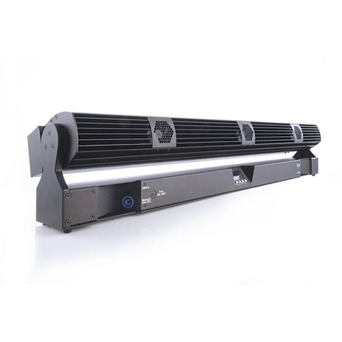 German Light Products Impression X4 Bar 20, 39.4 inch batten with 20 x 15W RGBW LEDs and 7 to 50 degree zoom