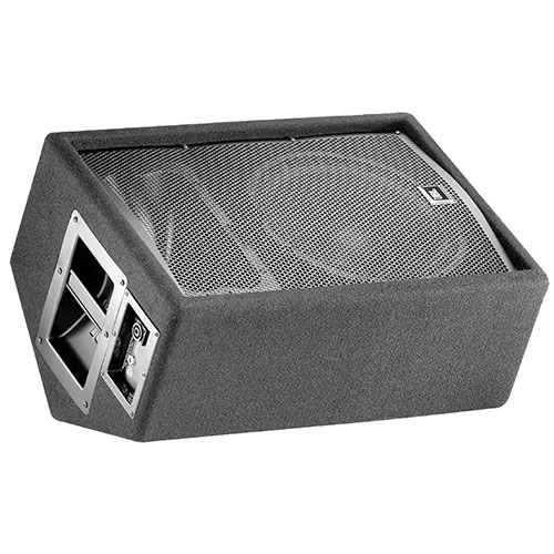 """JBL JRX212 Passive 12"""" Two-way stage monitor or front of house speaker system"""
