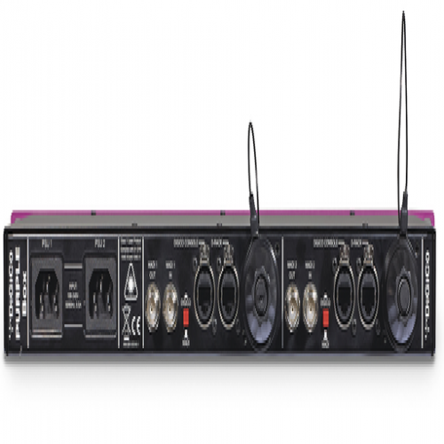 DiGiCo Purple Box MADI / Optical Converter