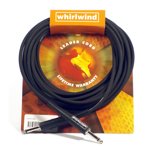 Whirlwind L10 10' Instrument Cable