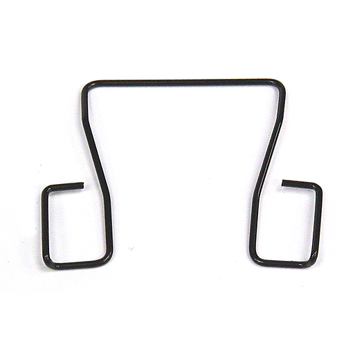 Shure 44A12449 Replacement Clip for Shure P9R Belt Pack