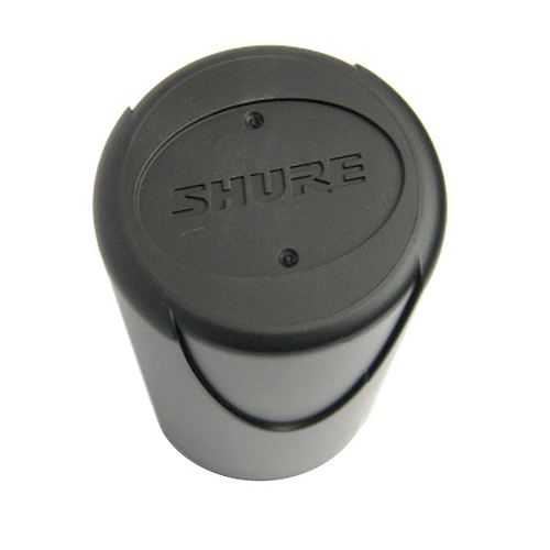 Shure 65AA8548 Replacement Battery Cup for ULX2 Transmitter