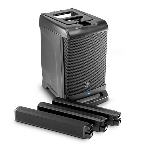 JBL EON ONE 6-channel portable PA system w/Bluetooth