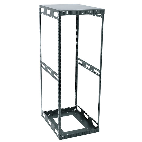 "Middle Atlantic 5-29 Slim 5 Series Rack, 29 RU, 20""D"