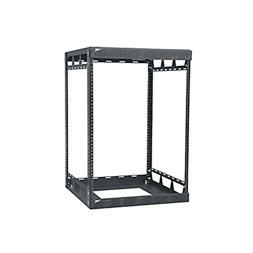 "Middle Atlantic 5-14 Slim 5 Series Rack, 14 RU, 20""D"