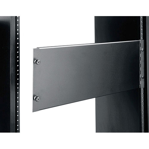 Middle Atlantic AP-4 Hinged  4 Space Panel
