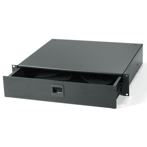 Middle Atlantic TD2 2SP TEXTURED DRAWER