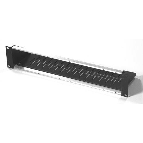 Middle Atlantic UCP-CT UCP Series Cable Tray with FK2 Bars