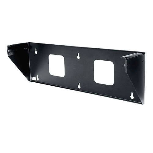 Middle Atlantic VPM-3 VPM Series Vertical Rack, 3 space