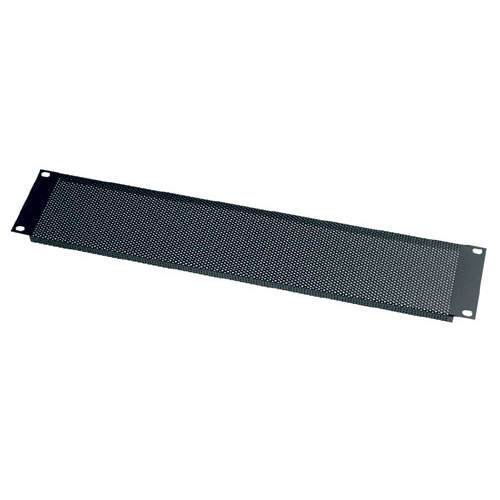 Middle Atlantic VTF2 Vent Cover, 2 Rack Spaces