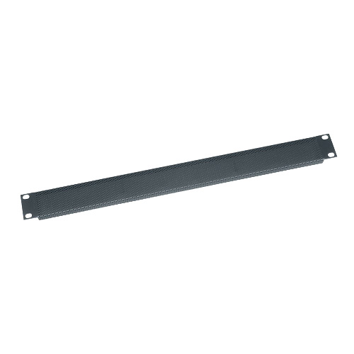 Middle Atlantic VTF1 Vent Cover, 1 Rack Space