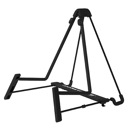 JamStands JS-AG75 A-Frame Wire Guitar Stand with Five Width Positions