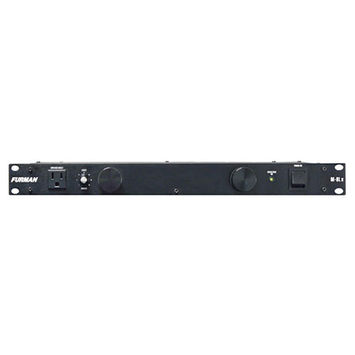 Furman M-8LX Rackmount Power Conditioner
