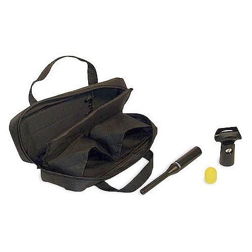 Rational Acoustics RTA-420 Measurement Microphone with soft case