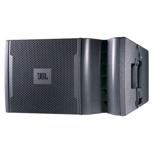 "JBL VRX932LAP Powered 12"" Two-Way Line-Array System with Crown DPC-2 Amplifier Module"