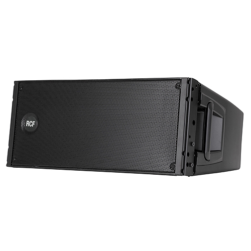 RCF HDL20-A Powered 2-way line array module