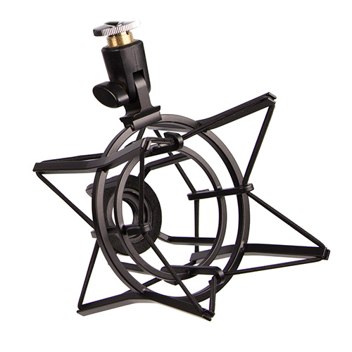 Rode Microphones PSM1 The perfect suspension shock mount.