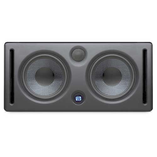 "PreSonus Eris E66 High-Definition MTM Dual 6"" Powered Studio Monitor"