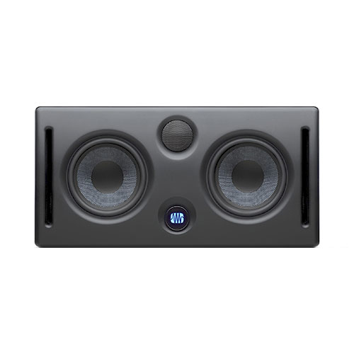 "PreSonus Eris E44 High-Definition MTM Dual 4"" Powered Studio Monitor"