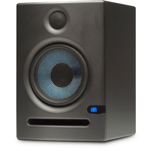 "PreSonus Eris E5 High-Definition 2-Way 5.25"" Near Field Studio Monitor"