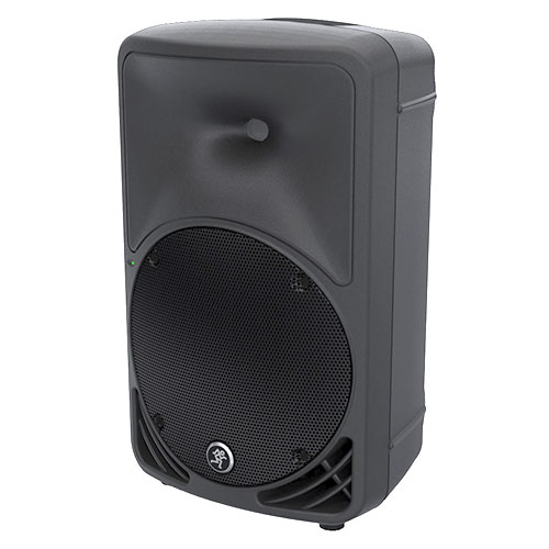 "Mackie SRM350v3 Powered 10"" Loudspeaker"