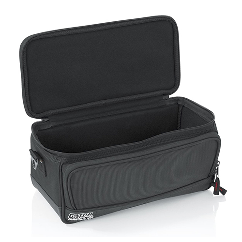 Gator G-MIXERBAG-1306 Padded Nylon Bag Custom Fit for the Behringer X-AIR series Mixers