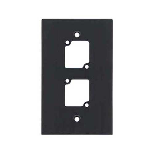 Ace Backstage WP-102 Single Gang Wall Panel