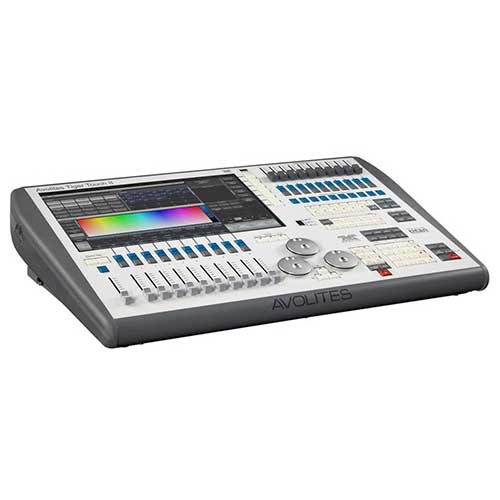 Avolites Tiger Touch II Package Lighting Console with Titan Operating System