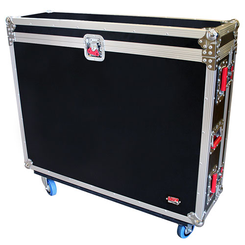 Gator G-TOUR X32 ATA Wood Flight Case for Behringer X-32 large format mixer