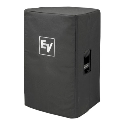 Electro-Voice EKX-12-CVR, Padded cover for EKX-12 and 12P, EV Logo