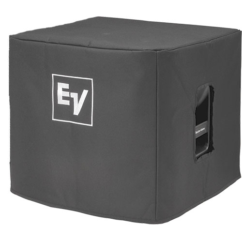 Electro-Voice EKX-15S-CVR Padded cover for EKX-15S and 15SP, EV Logo