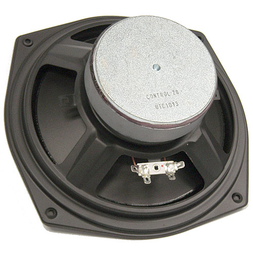 "JBL 124-58001-00 8"" Replacement Woofer for Control 28"