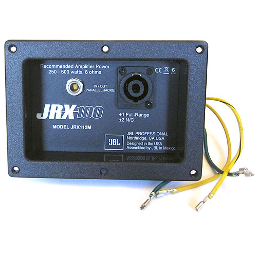 JBL 364246-001 Replacement Crossover Network for JRX 112M