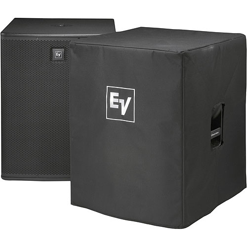 Electro-Voice ELX118-CVR Padded Cover for ELX118 or ELX118P