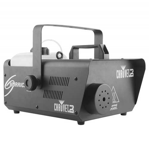 Chauvet DJ H1600 Hurricane 1600 Includes FCT