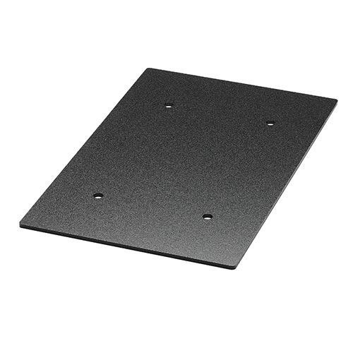 """Audio-Technica AT8631 Rack-mount joining plate kit mounts two units in a single 19"""" rack space"""