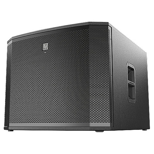 "Electro-Voice ETX-18SP-US Powered 18"" Subwoofer"
