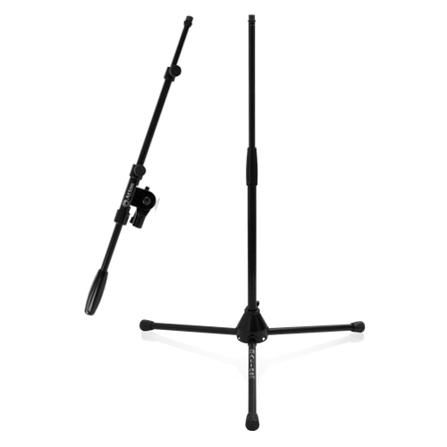 "Atlas TB1930 Platinum Design Series 30"" Tripod and Boom Kit"