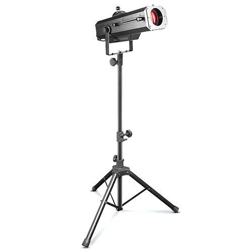 Chauvet DJ LED Followspot 150ST, Includes tripod