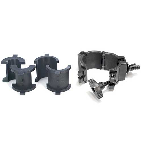 Chauvet DJ CLP-10 Light Duty Adjustable O-Clamp