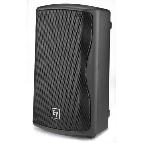 "Electro-Voice ZX1-90 Passive 8"" 2- Way Loudspeaker, Black"