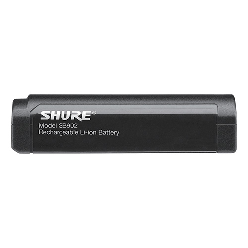 Shure SB902 Rechargeable Battery for GLX-D and MXW2