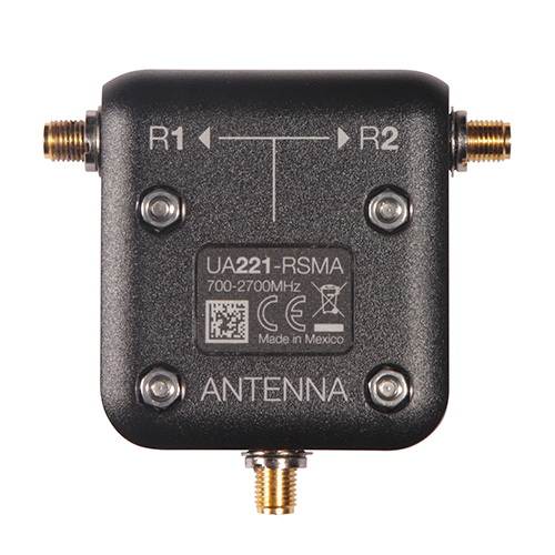 Antenna Systems and Components