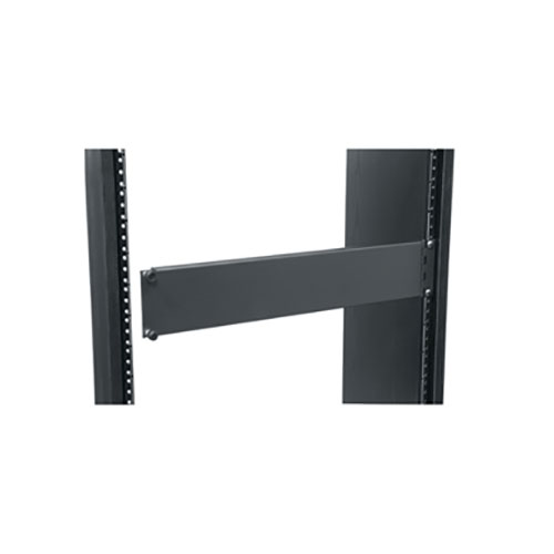 Middle Atlantic AP-2 Blank access Panel, 2 RU, Hinged